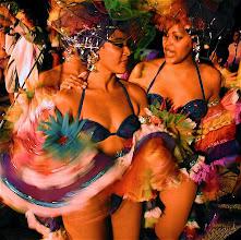 Photo: cuban dancers. Tracey Eaton photo