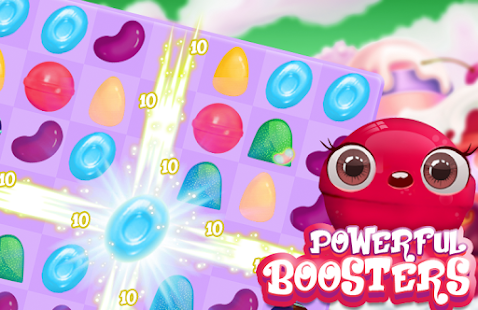 Sweet Candy Pop - náhled