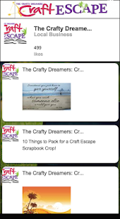 Craft Escapes- screenshot thumbnail