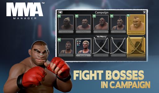 MMA Manager 0.32.3 screenshots 20