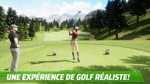 Roi du Golf – Tournée mondiale  captures d'écran 1