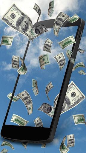 Falling Money Live Wallpaper Apk Download Falling Money Live Wallpaper For Pc
