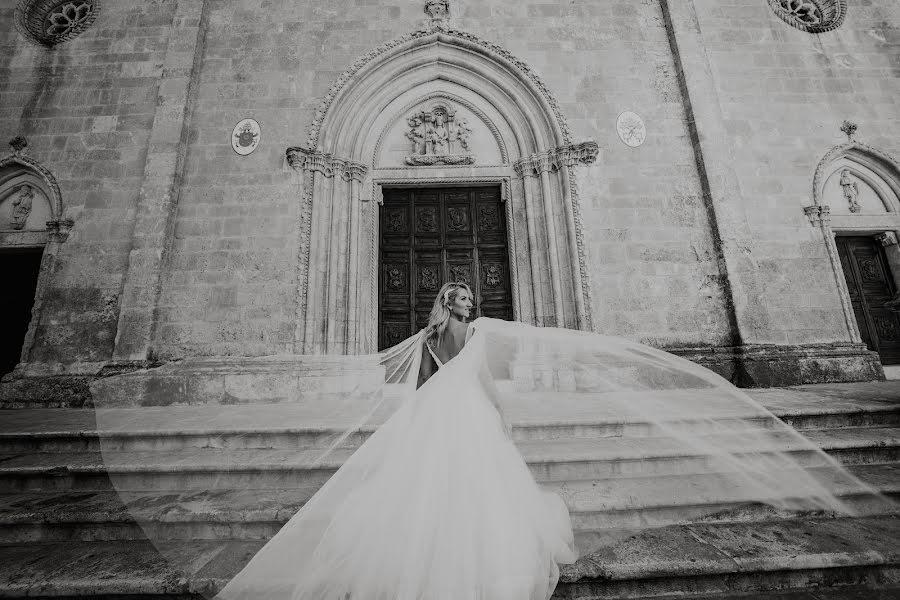 Wedding photographer Alban Negollari (negollari). Photo of 28.07.2019