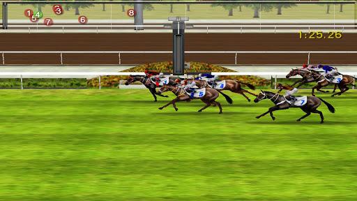 iHorse Racing: free horse racing game 2.33 de.gamequotes.net 2
