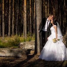 Wedding photographer Andrey Ivanov (Ivanovphoto). Photo of 20.03.2017