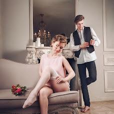 Wedding photographer Anfisa Shemetova (Anfee). Photo of 21.05.2016