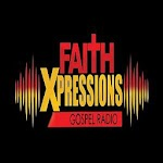 Faith Xpressions Gospel Radio Icon