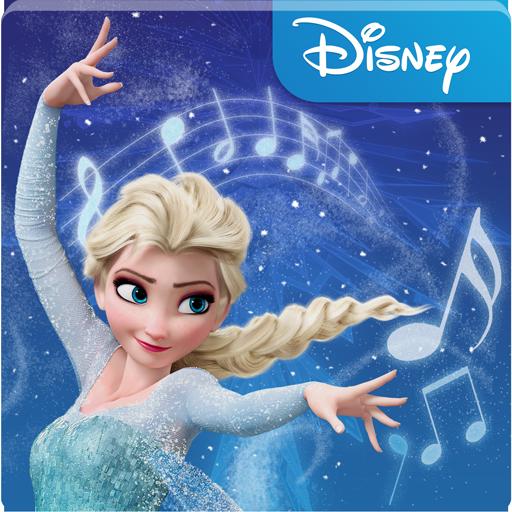 Disney Karaoke: Frozen (app)