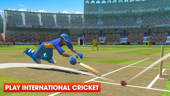 Real World Cricket 20: Cricket Games Apk  Download For Android 1