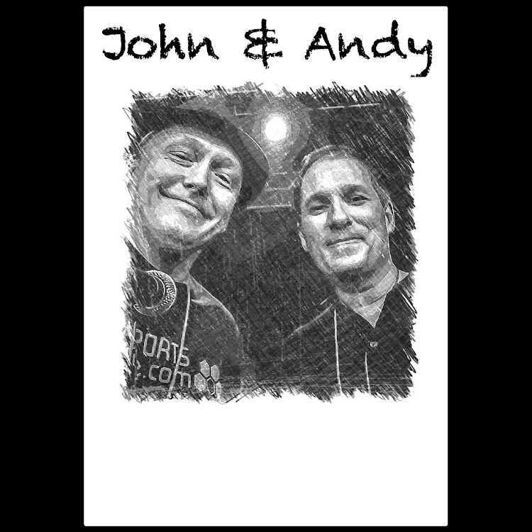 Logo for John & Andy