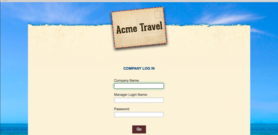 New login pages are live! - SASSIE Mystery Shopping Systems