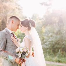 Wedding photographer Anastasiya Pivovarova (pivovarovaphoto). Photo of 10.10.2018