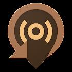 NavMusic - Wear OS Offline Music Media Nav Music icon