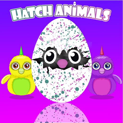 Hatsh eggs