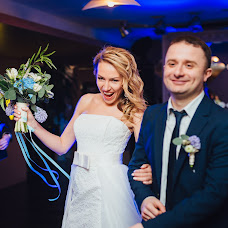 Wedding photographer Denis Polyakov (denpolyakov). Photo of 08.02.2017