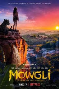 MOGLİ ORMAN ÇOCUĞU – Mowgli Legend Of The Jungle
