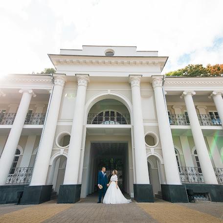 Wedding photographer Dmitriy Lasenkov (Lasenkov). Photo of 21.02.2018