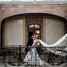 Wedding photographer Gerry Amaya (gerryamaya). Photo of 27.01.2018