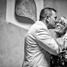 Wedding photographer Antonio Mattina (mattina). Photo of 02.08.2017