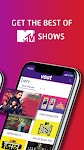 screenshot of Voot - Watch Colors, MTV Shows, Live News & more