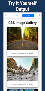 Learn CSS - Pro for PC-Windows 7,8,10 and Mac apk screenshot 4