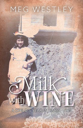 Milk with Wine cover