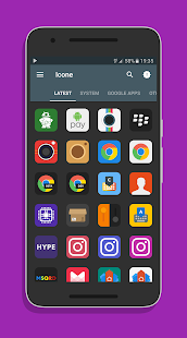 Memies - Icon Pack Screenshot
