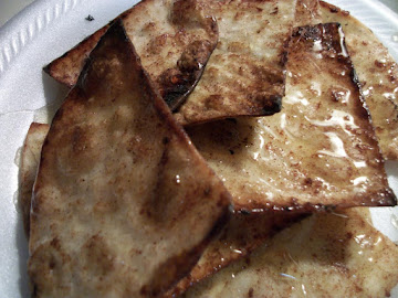 Baked Sopapillas ( Kat's) Recipe