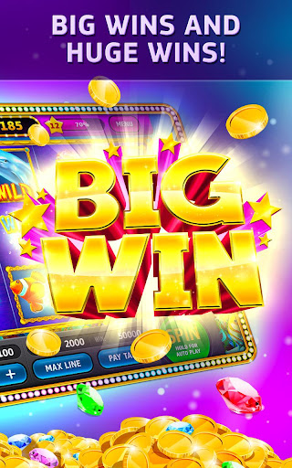 Slots Lucky Dolphin 2.69 screenshots 2