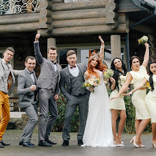 Wedding photographer Vladimir Sevastyanov (Sevastyanov). Photo of 06.05.2018