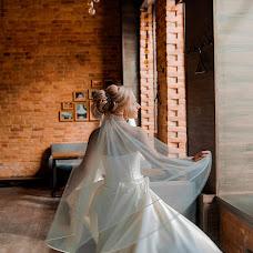 Wedding photographer Elvira Lukashevich (teshelvira). Photo of 27.06.2018