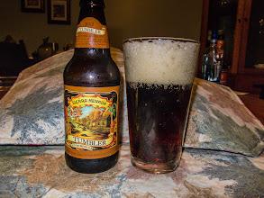 Photo: Sierra Nevada Tumbler Autumn Brown Ale 2012
