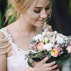 Wedding photographer Elena Dmitrova (LenaLena). Photo of 07.11.2017
