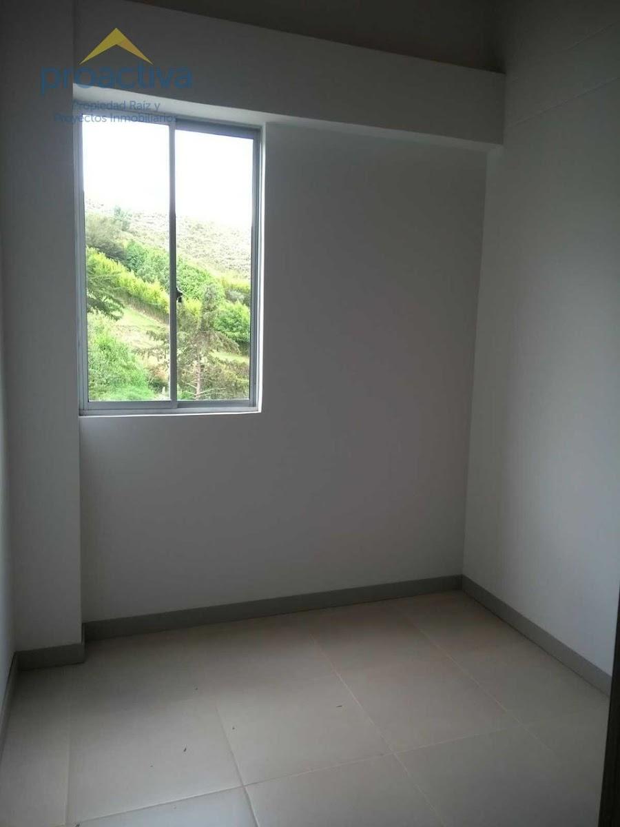 apartamento en arriendo la ceja 497-7311