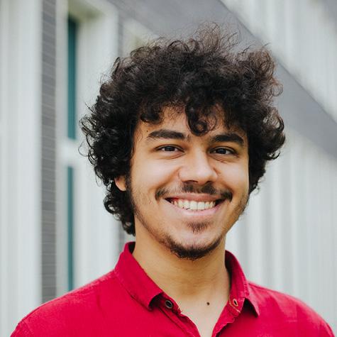 Mirac Vuslat Basaran ist Experte für Anonymisierung und Differential Privacy am Münchner GSEC.