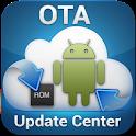 OTA Update Center icon