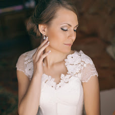 Wedding photographer Olga Kartashova (Cherera). Photo of 18.02.2016