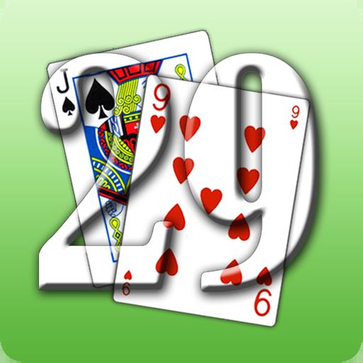 Card Game 29 (game)