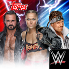 WWE SLAM: 卡片交易者 icon