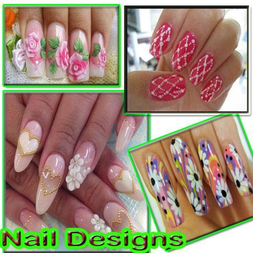 App Insights: Nail Design | Apptopia