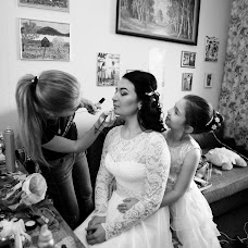Wedding photographer Kseniya Khasanova (photoksun). Photo of 19.04.2018