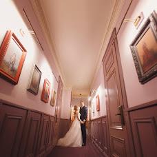 Wedding photographer Aleksandr Chukhil (alexchuhil). Photo of 18.12.2015