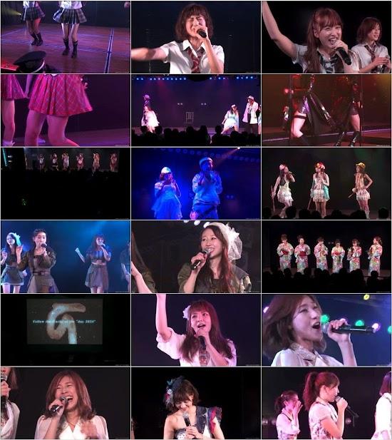 (LIVE)(公演) AKB48 チームK 2期生10周年記念特別公演 160401
