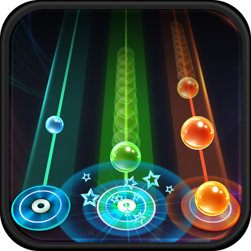 Tap The Rhythm: Music in hands (game)