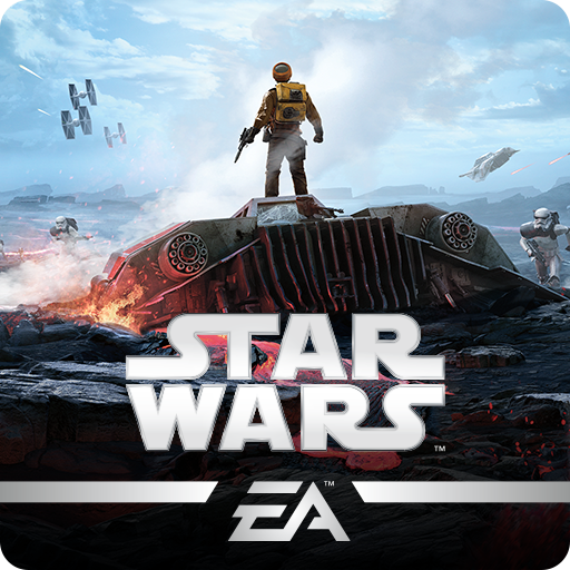 SW Battlefront Companion file APK for Gaming PC/PS3/PS4 Smart TV