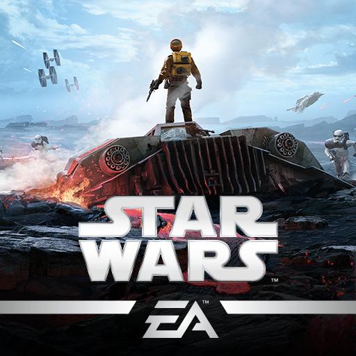 SW Battlefront Companion (game)