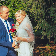 Wedding photographer Sergey Krivopuskov (krivopuskov). Photo of 13.08.2015