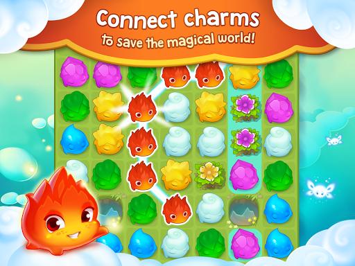 Sky Charms screenshot 6
