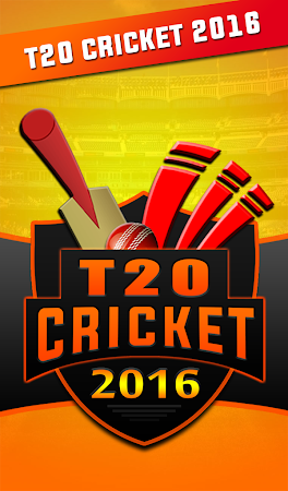 T20 Cricket 2016 3.0.2 screenshot 911911