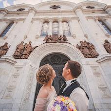 Wedding photographer Vadim Kozhemyakin (fotografkosh). Photo of 16.08.2015